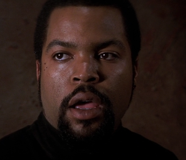 Ghosts of Mars (2001) Review (4/6)