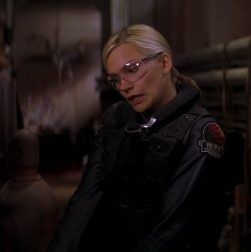Ghosts of Mars (2001) Review (1/6)