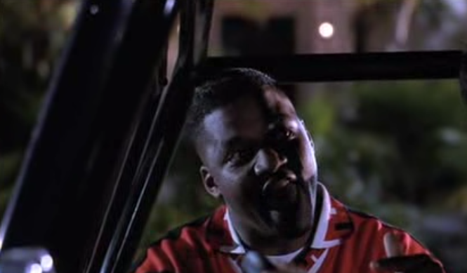 Aries Spears in The Pest