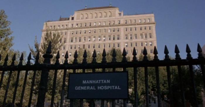 Manhattan General Hospital in Breeders