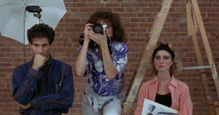 1980s studio photographers