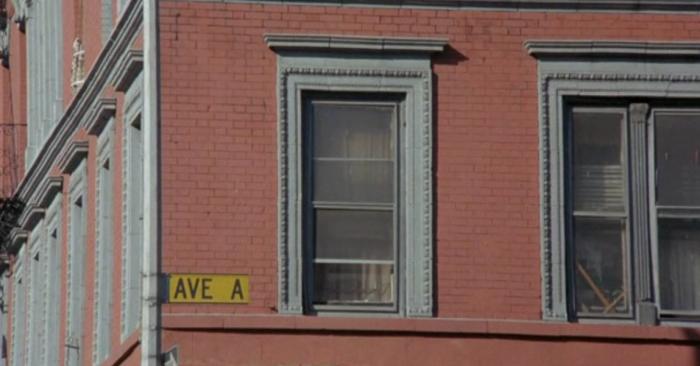 Milo Printing window New York City