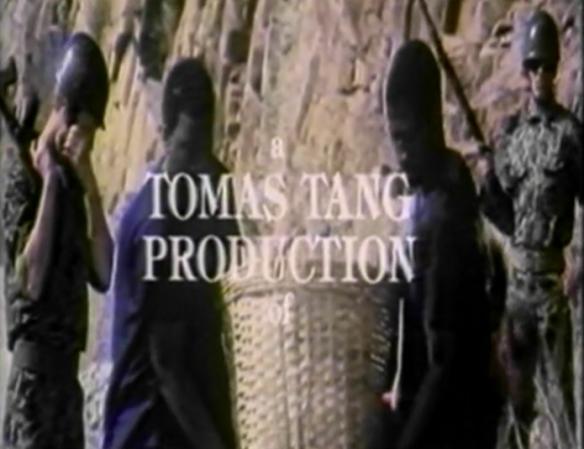 Tomas Tang credit in Ninja Empire