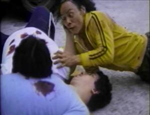 fat chinese men shot dead