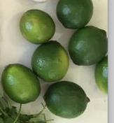 seven limes