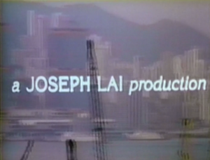 Joseph Lai credit over Hong Kong