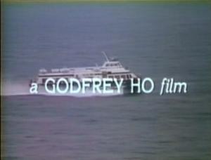 Godfrey Ho credit over Hong Kong