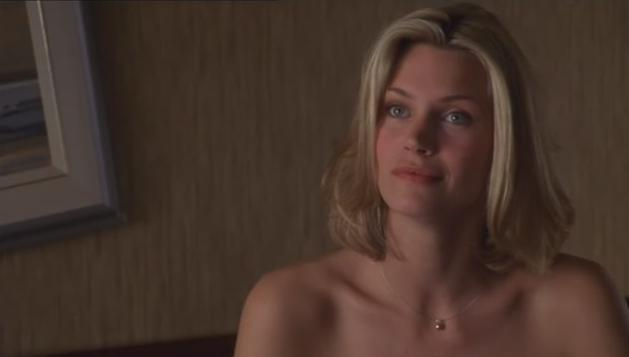 Natasha Henstridge in The Whole Nine Yards