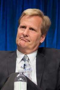 Jeff Daniels at PaleyFest