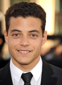 Rami Malek at awards show